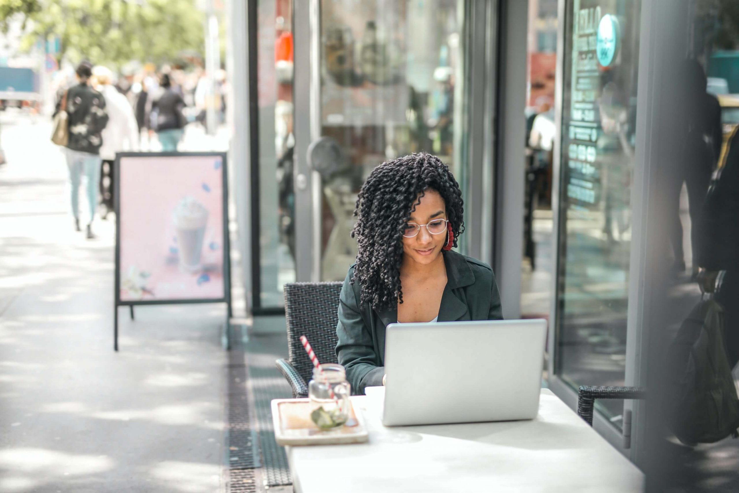 Shop Virtually From Anywhere comfortably