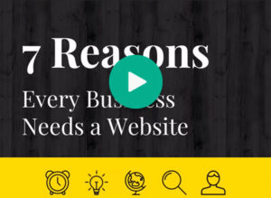 Domain Buyers Market 7 Reasons Every Business Needs a Website