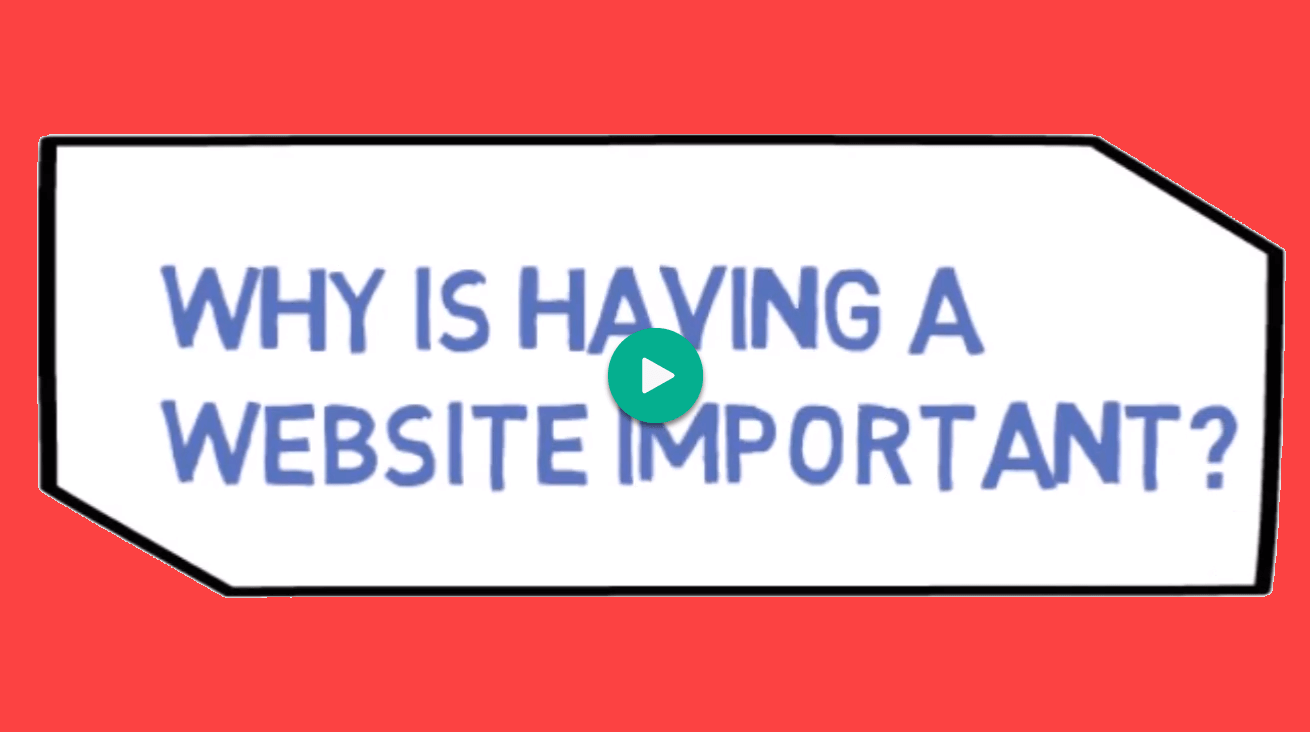Why Having a Website is Important