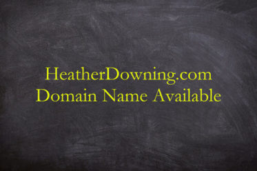 Heather Downing Domain Name for Sale Domain Buyers Market